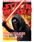 Star Wars Insider Issue 164 Newsstand Cover Edition