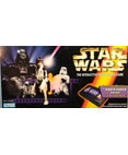 Star Wars The Interactive Video Board Game
