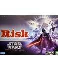 Risk: Star Wars Original Trilogy Edition - The Saga Collection