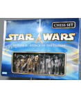 Star Wars Episode II: Attack of the Clones Edition Chess Set