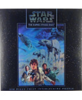 Empire Strikes Back Poster550 Piece Fully Interlocking Puzzle