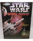 Estes Star Wars X-Wing Flying Model Rocket Starter Kit