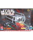 Star Wars TIE Fighter (Darth Vader) Model Kit AMT ERTL