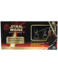 Star Wars Episode 1 - Clash of the Lightsabers Card Game