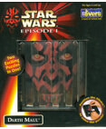 Star Wars Episode 1 - Darth Maul Slivers a slice of puzzle fun!