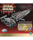 Star Wars Sith Infiltrator 3-D Puzzle
