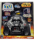 Darth Vader Revenge of the Sith Plug it in & play TV Game