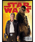 Star Wars Insider Issue 165 Comic Store Exclusive Cover Edition