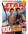 Star Wars Insider Issue 165 Newsstand Cover Edition