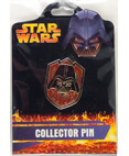 Sith Pin from the Revenge of the Sith Collection