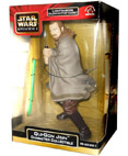 Qui-Gon Jinn Collectible Character