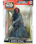 Darth Maul Collectible Character