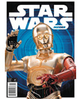 Star Wars Insider Issue 166 Comic Store Exclusive Cover Edition