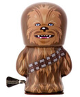 Chewbacca BeBots Wind Up Action Figure