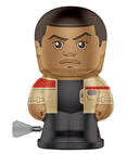 Finn BeBots Wind Up Action Figure
