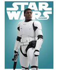 Star Wars Insider Issue 167 Comic Store Exclusive Cover Edition