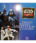Darth Vader's Meditation Chamber (Star Wars) Statuette
