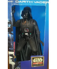 Darth Vader with cloth cape outfit Classic Collector's Series