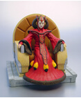 Queen Amidala Miniature First Edition Limited Statue