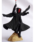 Darth Maul Miniature First Edition Limited Statue