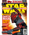 Star Wars Insider Issue 168 Newsstand Cover Edition