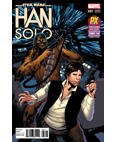 Star Wars Han Solo #001 PX Exclusive Dan Diego Comic-Con 2016