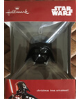 Hallmark: Darth Vader Helmet Christmas Tree Ornament 2016
