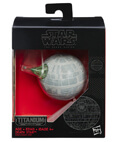 Death Star #33 - The Black Series Titanium
