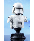 First Order Snowtrooper Classic Bust - The Force Awakens