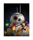 BB-8 (Holiday Edition) Collectible Mini Bust 2016