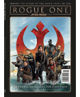 Rogue One - Behind the Scenes collector's Edition Rebels Cover