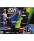 Star Wars Fighting Figures The Head-To-Head Battling Game