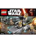 LEGO Star Wars Resistance Trooper Battle Pack (75131) (non-mint)
