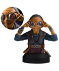 Maz Kanata Collectible Mini Bust