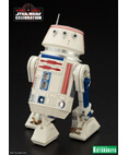 R5-D4 Celebration Exclusive 1/10 Scale Pre-painted model ArtFX