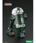 R2-X2 Celebration Exclusive 1/10 Scale Pre-painted model ArtFX