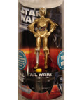 Star Wars Dashboard Driver C-3PO