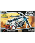 Republic Gunship - Star Wars The Saga Collection