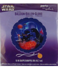 Star Wars Sith - Balloon 18 inches