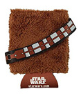 Star Wars Chewbacca Fur Cool Cup Holder