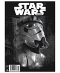 Star Wars Insider Issue 174 Comic Store Exclusive Cover Edition