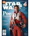 Star Wars Insider Issue 175 Newsstand Cover Edition