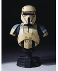 Shoretrooper Collectibles Mini Bust Rogue One: A Star Wars Story