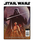 Star Wars: A New Hope Official Celebration Special Preview Cover