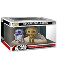 POP Star Wars Movie Moments - Escape Pod Landing Exclusive #222
