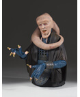 Bib Fortuna Collectible Mini Bust exclusive