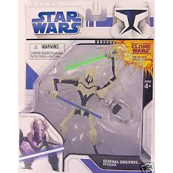 Star Wars Keychain General Grievous