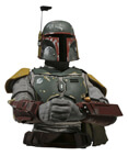 Star Wars: Return of the Jedi: Boba Fett Bust Bank
