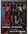 Star Wars Insider Issue #35 - Subscriber Edition
