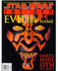Star Wars Insider Issue #42 - Newsstand Edition